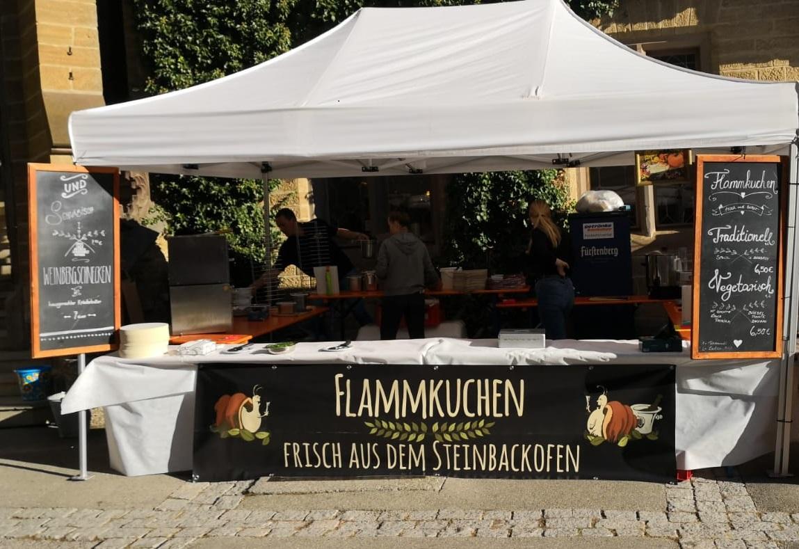 Escargot Catering Foodpavillon